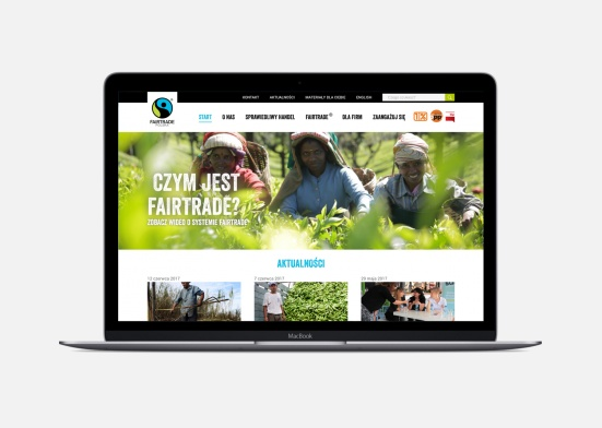 Fairtrade Poland